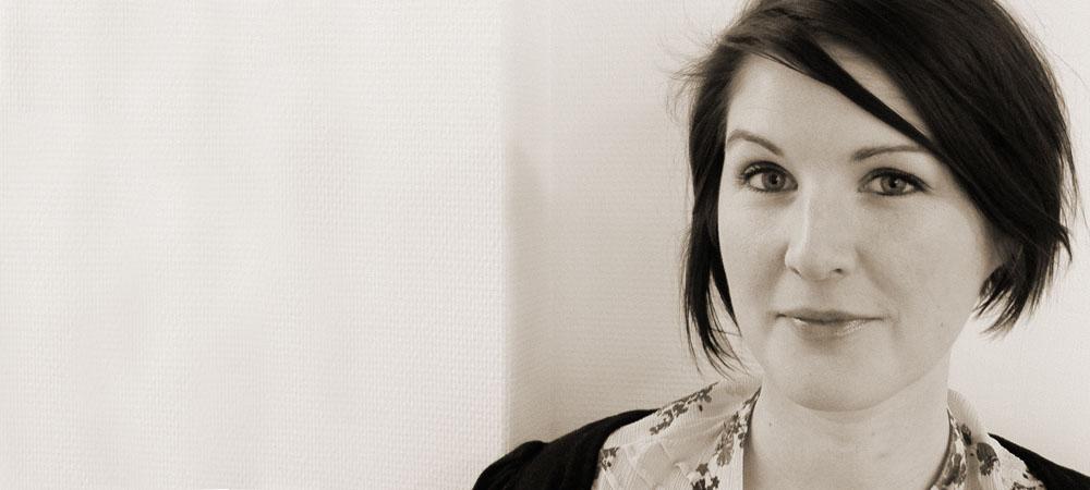 Johanna Steen